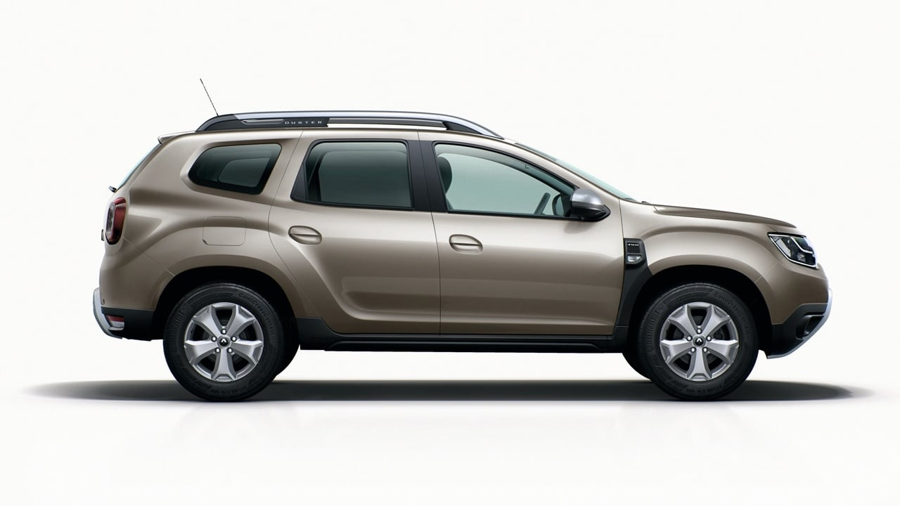 Renault Duster 2018 More Details On Specifications Emerge