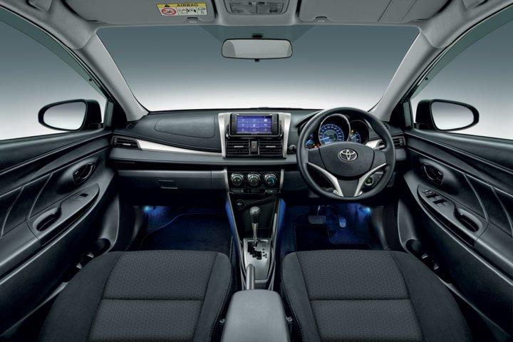 2018 Toyota Vios 1