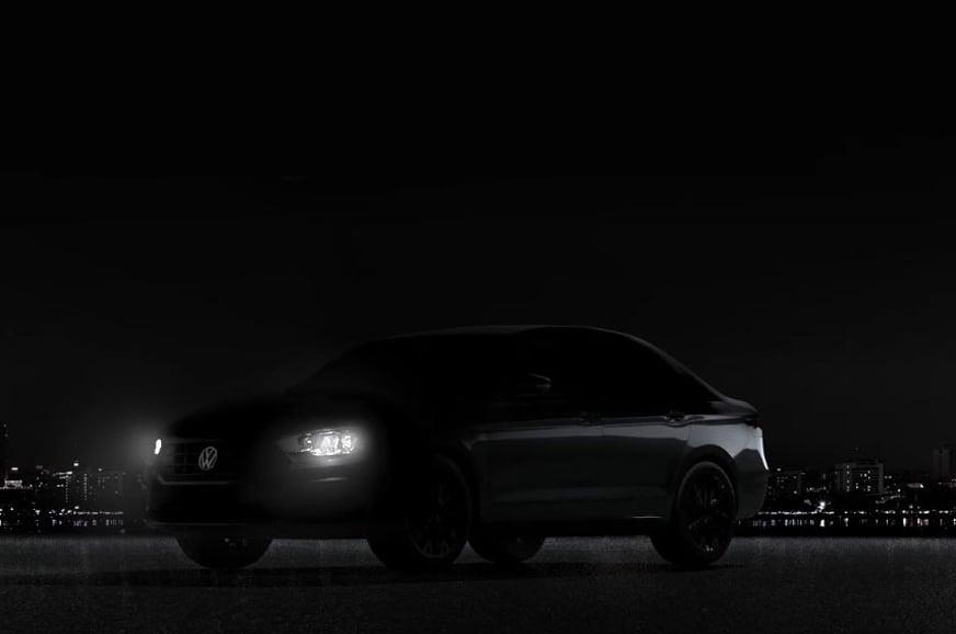 2018 Volkswagen Jetta teaser