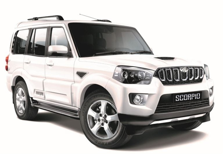 2017 Mahindra Scorpio Available At Rs 1.1 Lakh Discount – Report