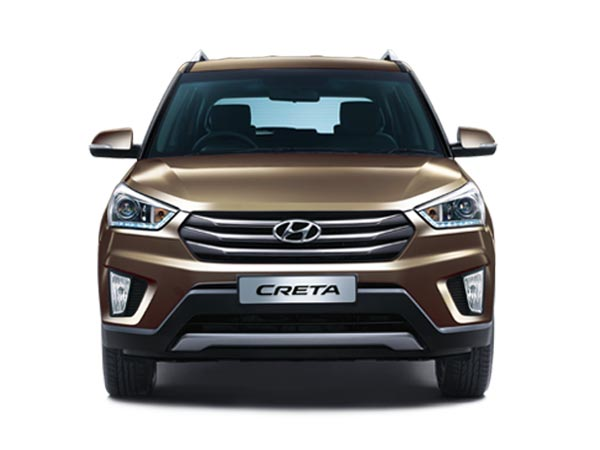 new model Hyundai creta