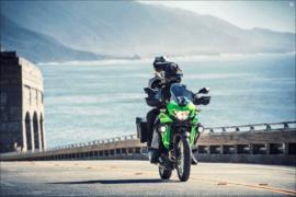 Kawasaki Versys X-300 Images