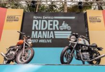 Royal Enfield Interceptor 650 and Continental GT 650 india