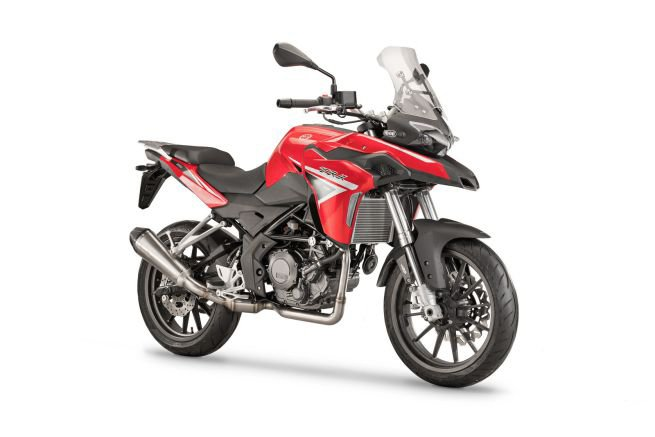 benelli trk 251 at eicma 2017 india launch date price specifications. Black Bedroom Furniture Sets. Home Design Ideas
