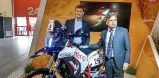 hero motocorp premium motorcycle dealerships