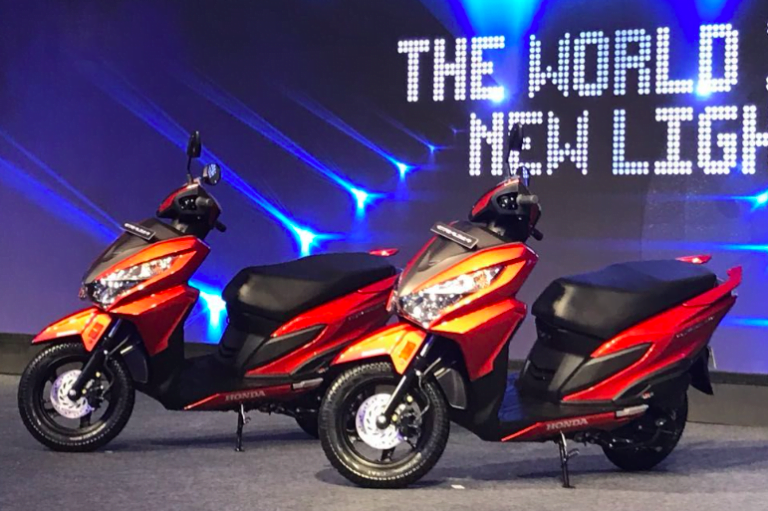Honda India Recalls Grazia, Aviator and Activa 125 CC Models