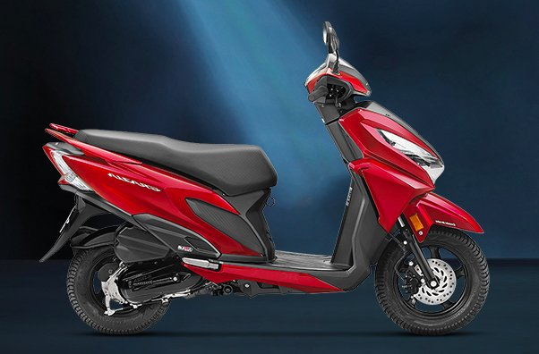 Best 125 CC Scooters In India - Price, Specifications, Mileage