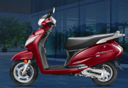 honda grazia vs honda activa 125 comparison