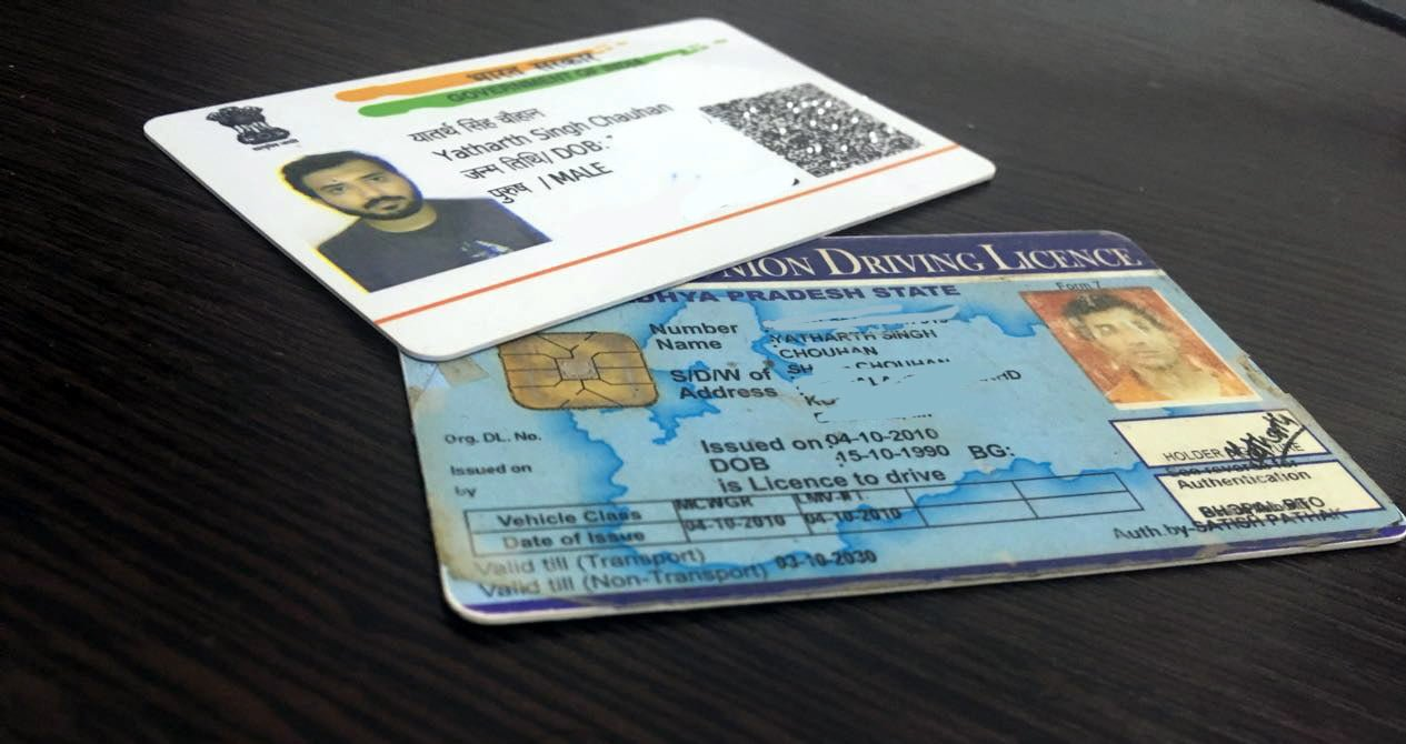 How to Link Aadhaar with Driving Licence Online in 4 Easy Steps