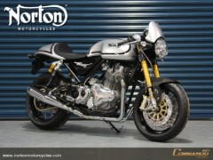 kinetic Norton motorcycles commando images