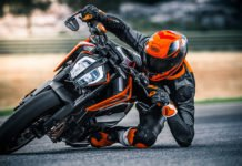 KTM Duke 790 India Features