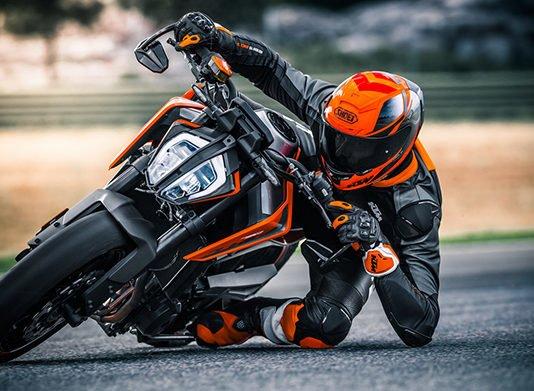 KTM Duke 790 India Features