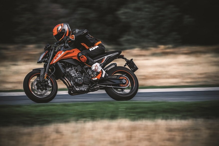 ktm 790 duke india images