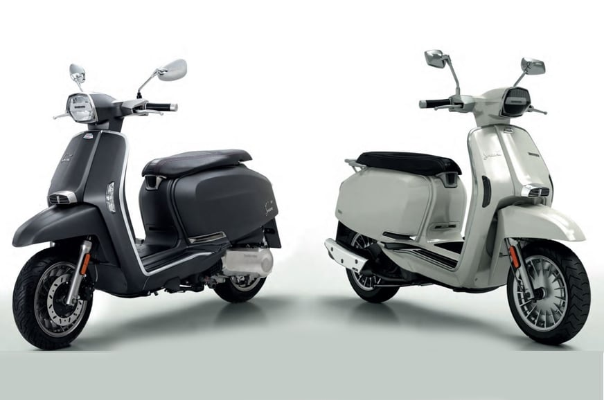 Vespa Upcoming Models In India