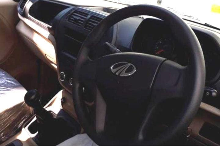 mahindra tuv300 plus images interior dashboard