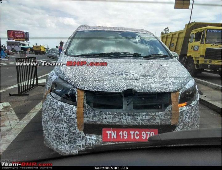 mahindra u321 mpv specifications images front angle