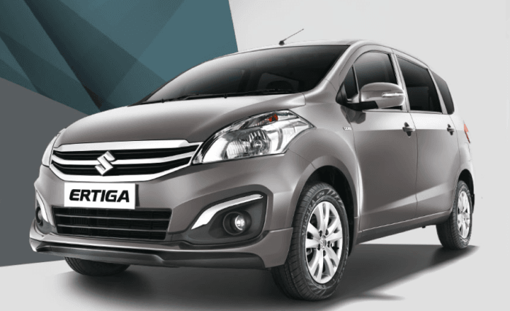 maruti cars discount offers ertiga images front angle