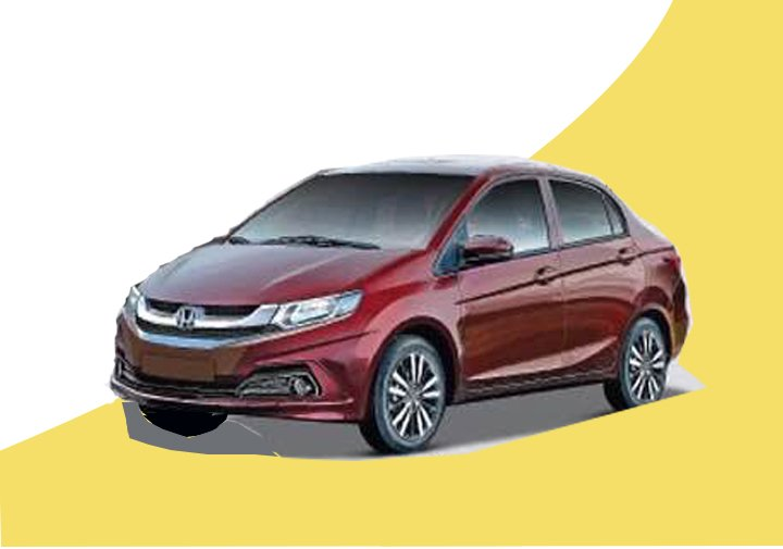 New Honda Amaze 2018 Launch in Pipeline, Auto Expo Debut Likely
