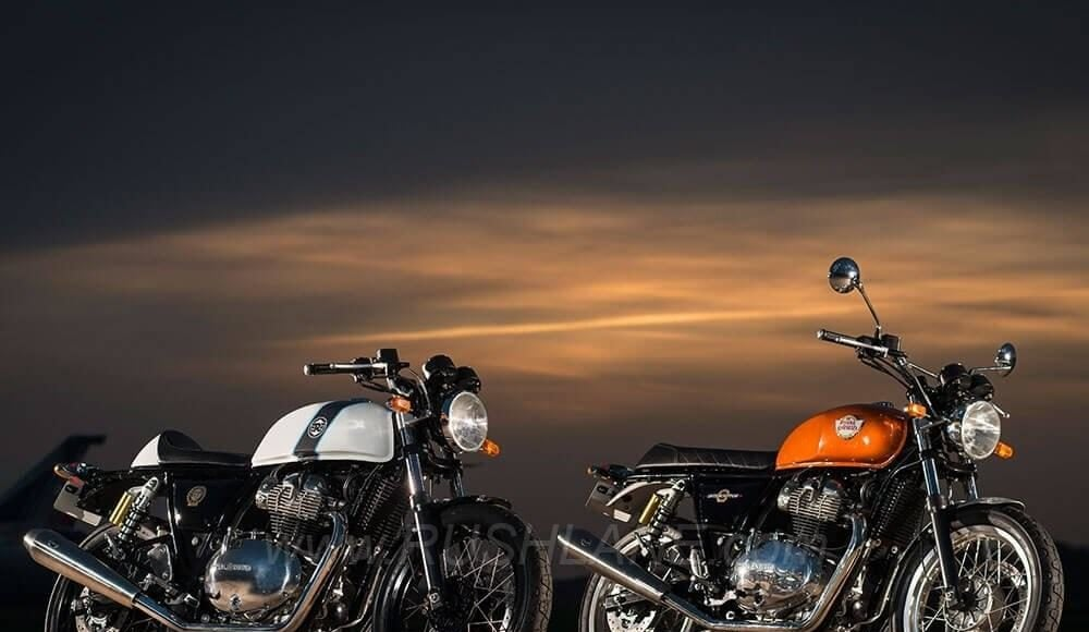 royal-enfield continental gt 650 images