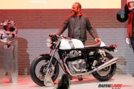 royal enfield continental gt 650 images