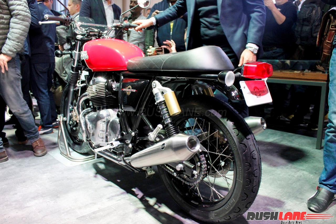 royal enfield interceptor 650 india launch date price. Black Bedroom Furniture Sets. Home Design Ideas