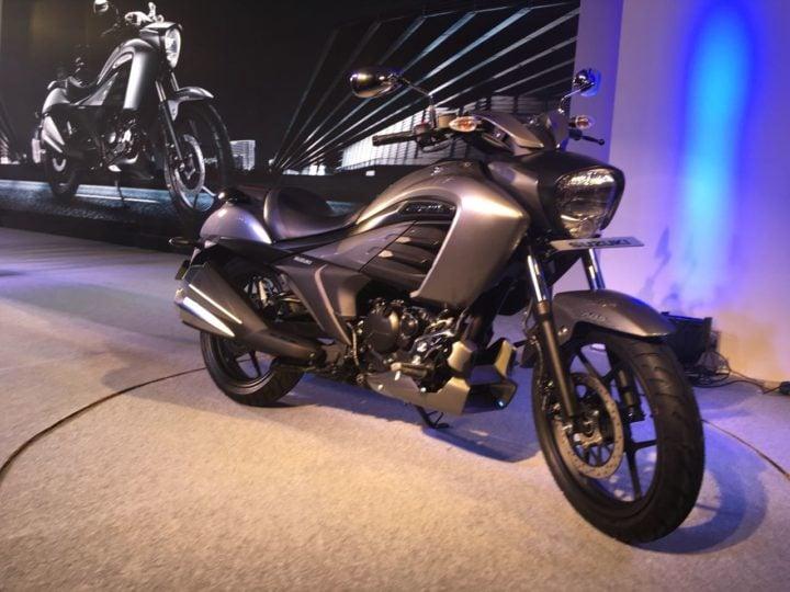 Suzuki Intruder 150 Price, Specifications, Mileage, Features