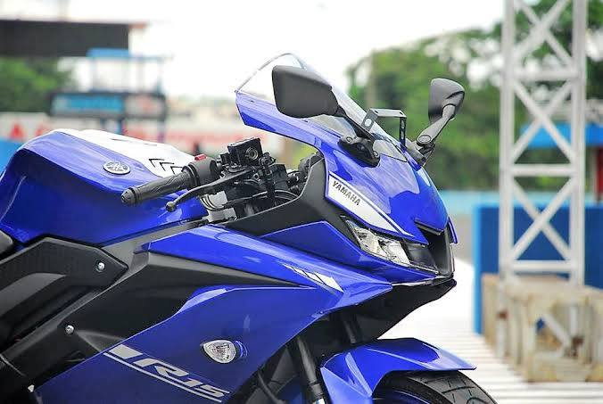 Yamaha R15 V3 India Launch Soon – Expected Price, Specs, Features