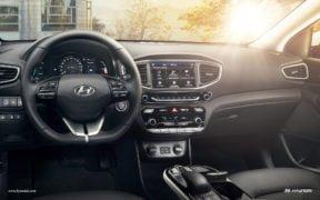 2017 Hyundai Ioniq (9)