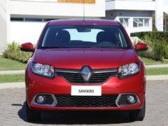 2018 Renault Sandero 5