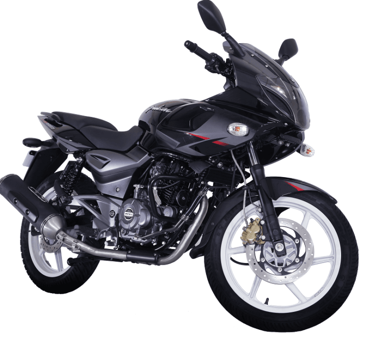 2018 bajaj pulsar black pack edition 220