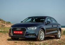 2020 Audi A3 image reference