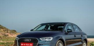 Audi Rush A3