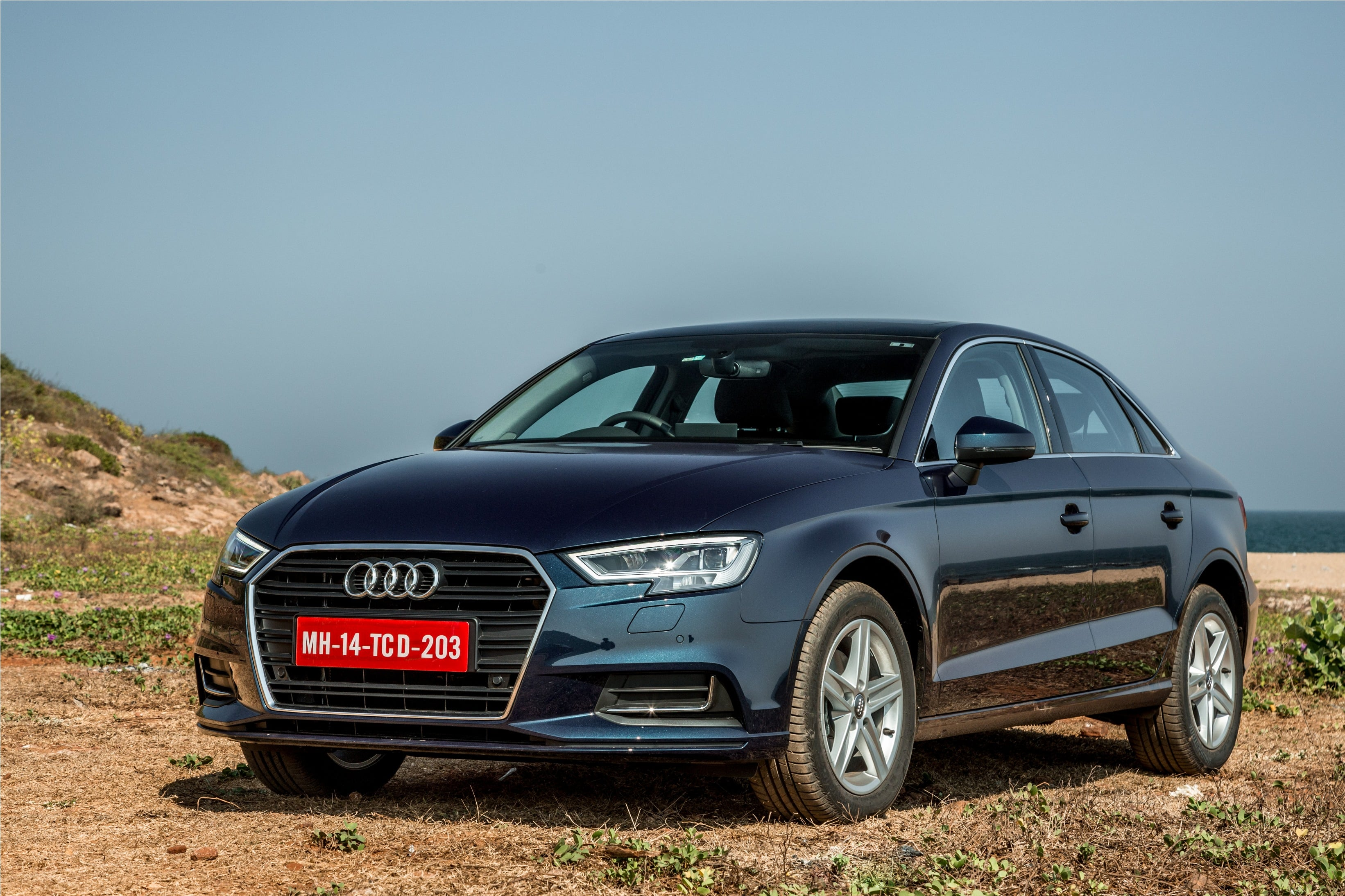 Audi Rush Brings Discounts And Offers On Audi Cars