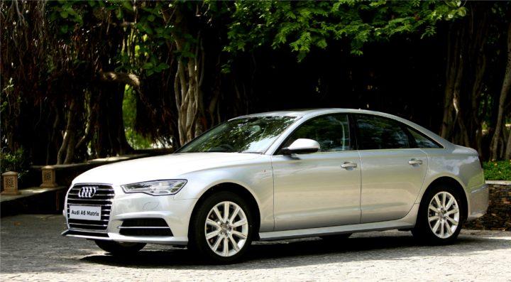 Audi Rush A6