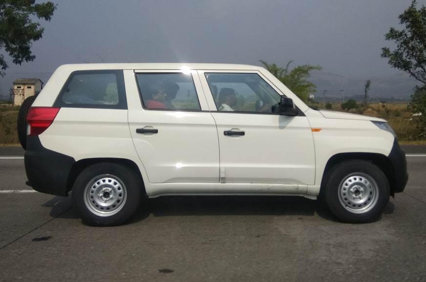 Mahindra Launch New Car In