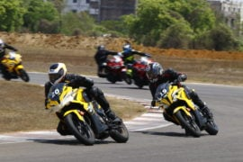 Pulsar Festival of Speed