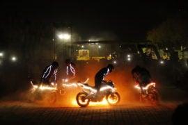 Pulsar Festival of Speed