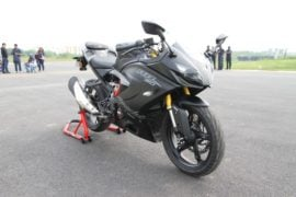 TVS-Apache-RR-310-Rview-front-three-quarter