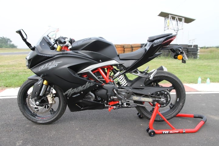 TVS-Apache-RR-310-Rview-side