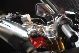 TVS-Apache-RR-310-launch-clipon-handlebar