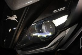 TVS-Apache-RR-310-launch-headlight