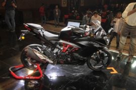 TVS-Apache-RR-310-launch-side-black-3