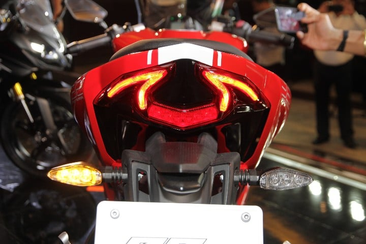 TVS Apache RR310 All You Need to Know About Price, Specs