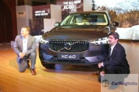 Volvo-XC-60-Launch 4