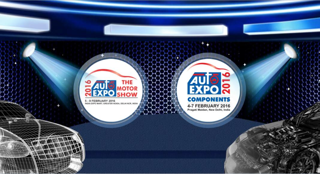auto expo 2018 dates images