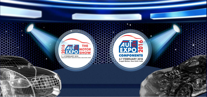 2018 auto expo dates images