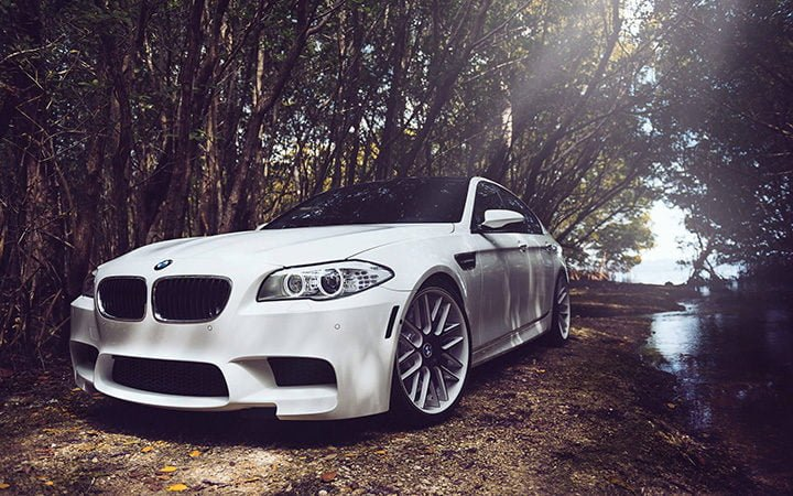 cars of rohit sharma bmw m5 images