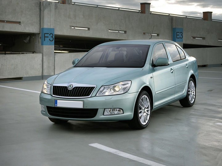 cars of rohit sharma skoda laura images