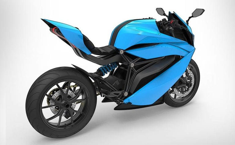 2018 Emflux One, the Fastest Electric Bike in India, to Launch at Auto Expo 2018