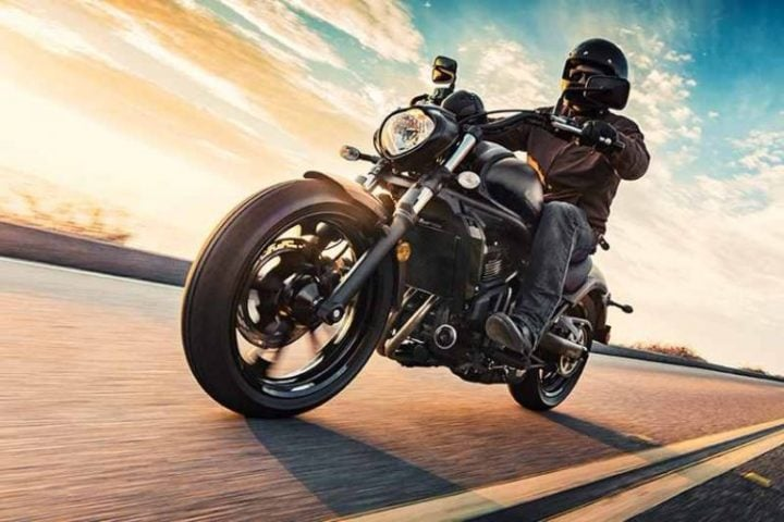 kawasaki vulcan s india launch price images front angle action